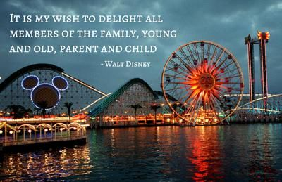 20 Walt Disney quotes celebrating Disneyland imagination