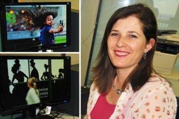 Servidora do DF tem imagens de sua autoria expostas no Mês da Fotografia - http://noticiasembrasilia.com.br/noticias-distrito-federal-cidade-brasilia/2014/08/09/servidora-do-df-tem-imagens-de-sua-autoria-expostas-no-mes-da-fotografia/