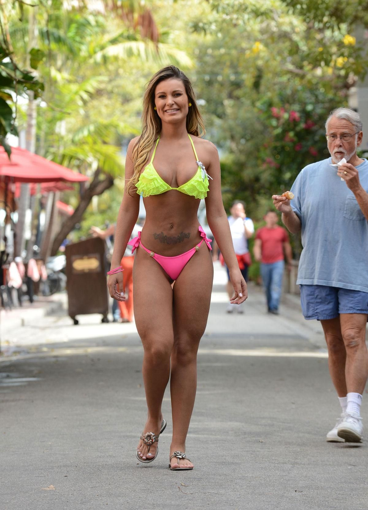 Celebrity Andressa Urach nude photos 2019
