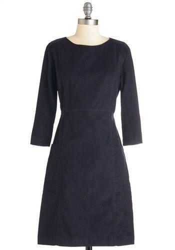 Pure Allure Dress by Bibico via Modcloth