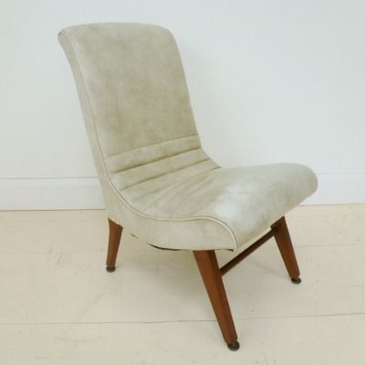1950s Nursing Chair From Www.yourvintagelife.co.uk