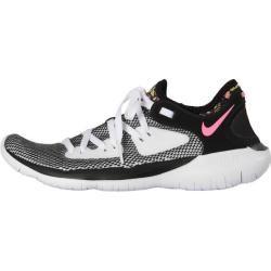 Nike Damen Laufschuhe Flex 2019 Rn, Größe 40 ½ in Weiß NikeNike