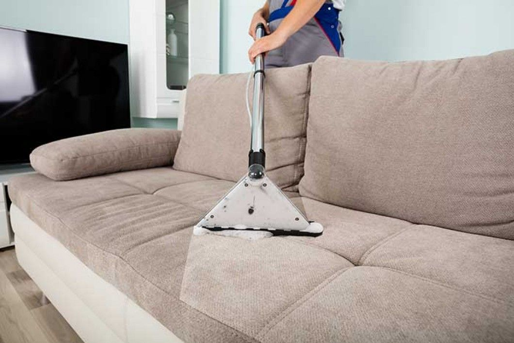 Before And After Sofa Cleaning Clean Sofa Sofa Sofa Cleaning Services