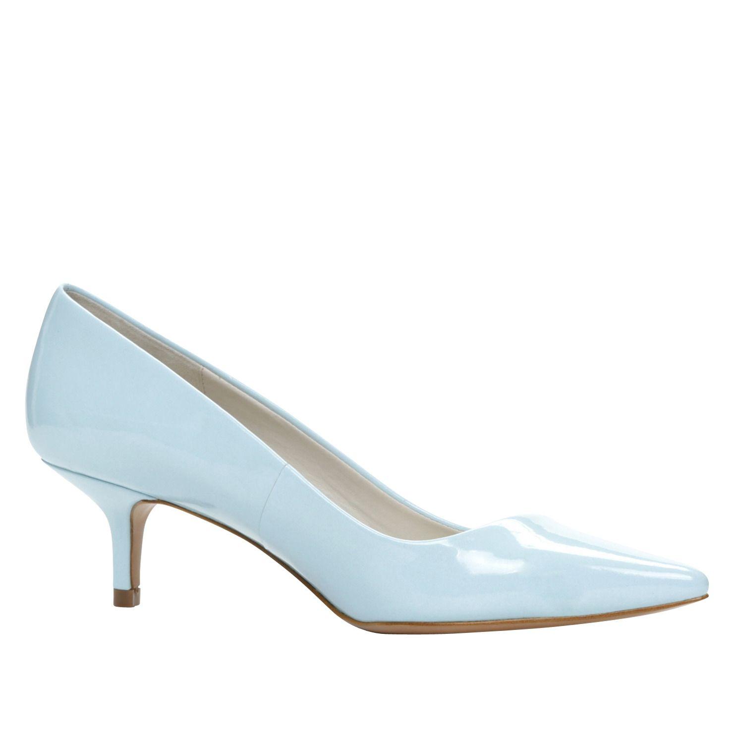 GRENAN - women's low-mid heels shoes