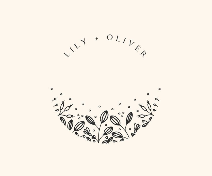 #logolily+oliver #lilyoliver #childrens #identity #product #productiondesign