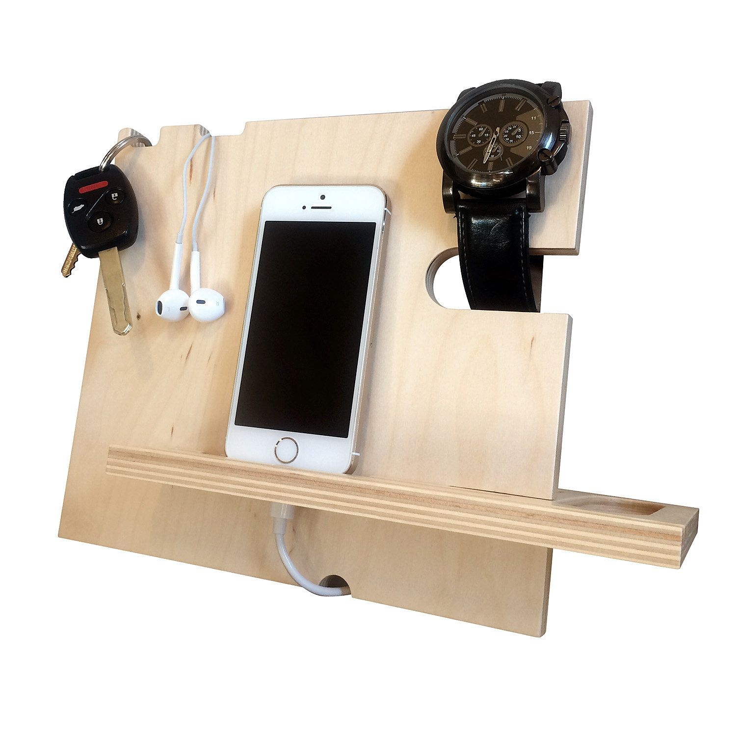 Christmas Gift Techie Ideas - Iphone Dock It Charging Stand FREE SHIPPING