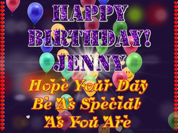 Https Sellfy Com P Feqw Happy Birthday Name In Glitter Of