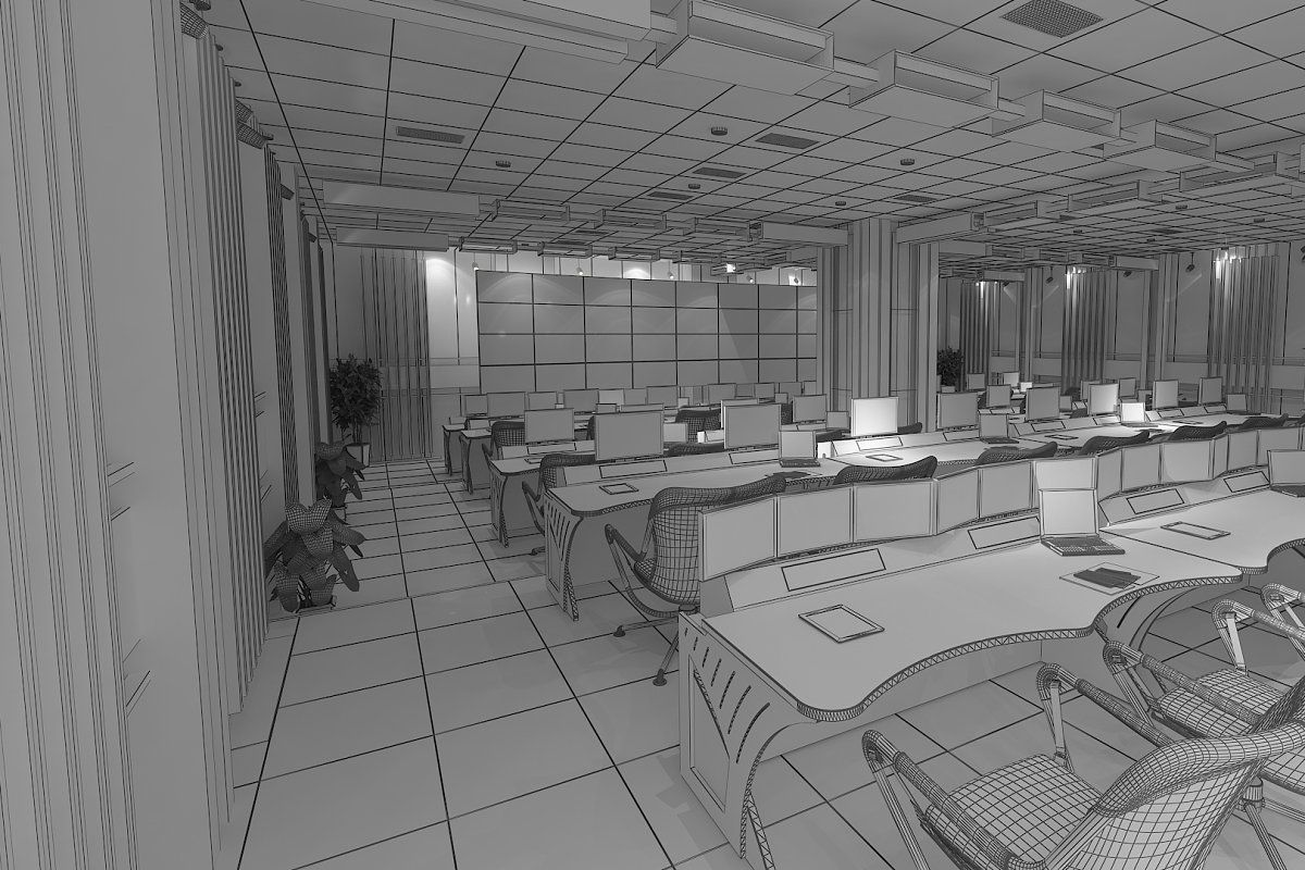 TV Studio Control Room 1   Branding design inspiration ...