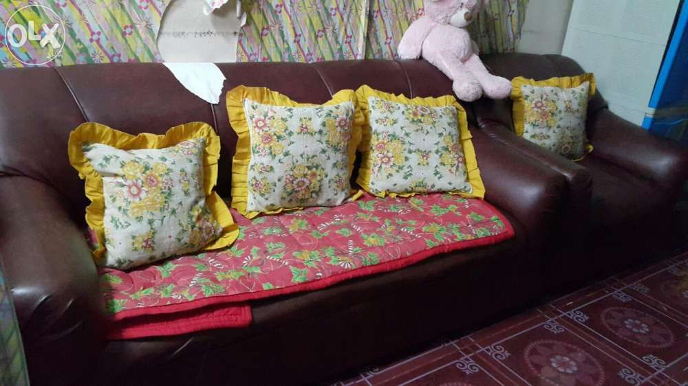 Sala Set 6 Seater For Sale Philippines Find 2nd Hand Used Sala Set 6 Seater On Olx Sala Set Sala Seater
