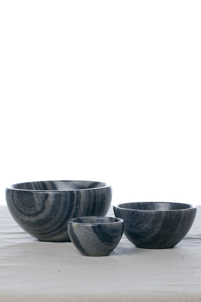 Roost Marble Bowls