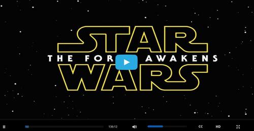2015 watch star wars episode vii the force awakens full movie
