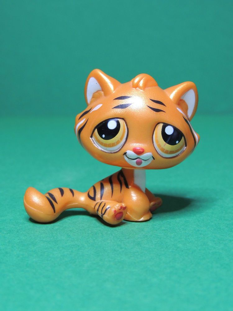 Pin by sanni sepp l on littlest pet shops pinterest pet shop lps and tiger stripes - Petshop tigre ...