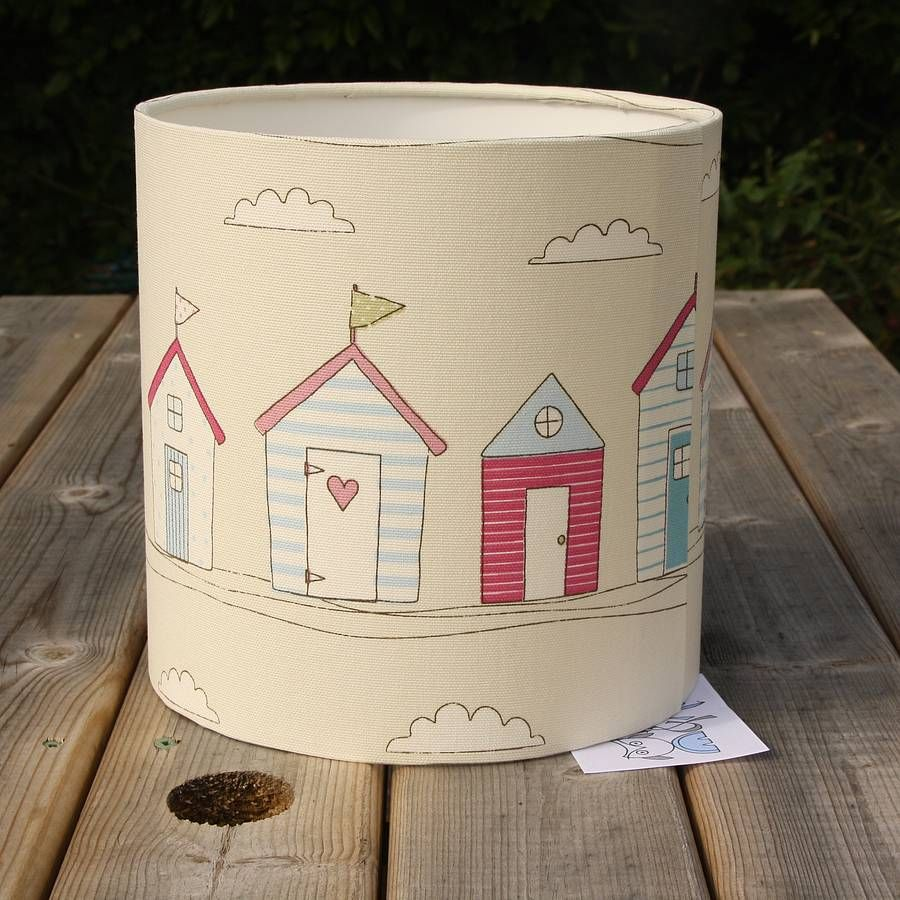 how to measure a lampshade uk