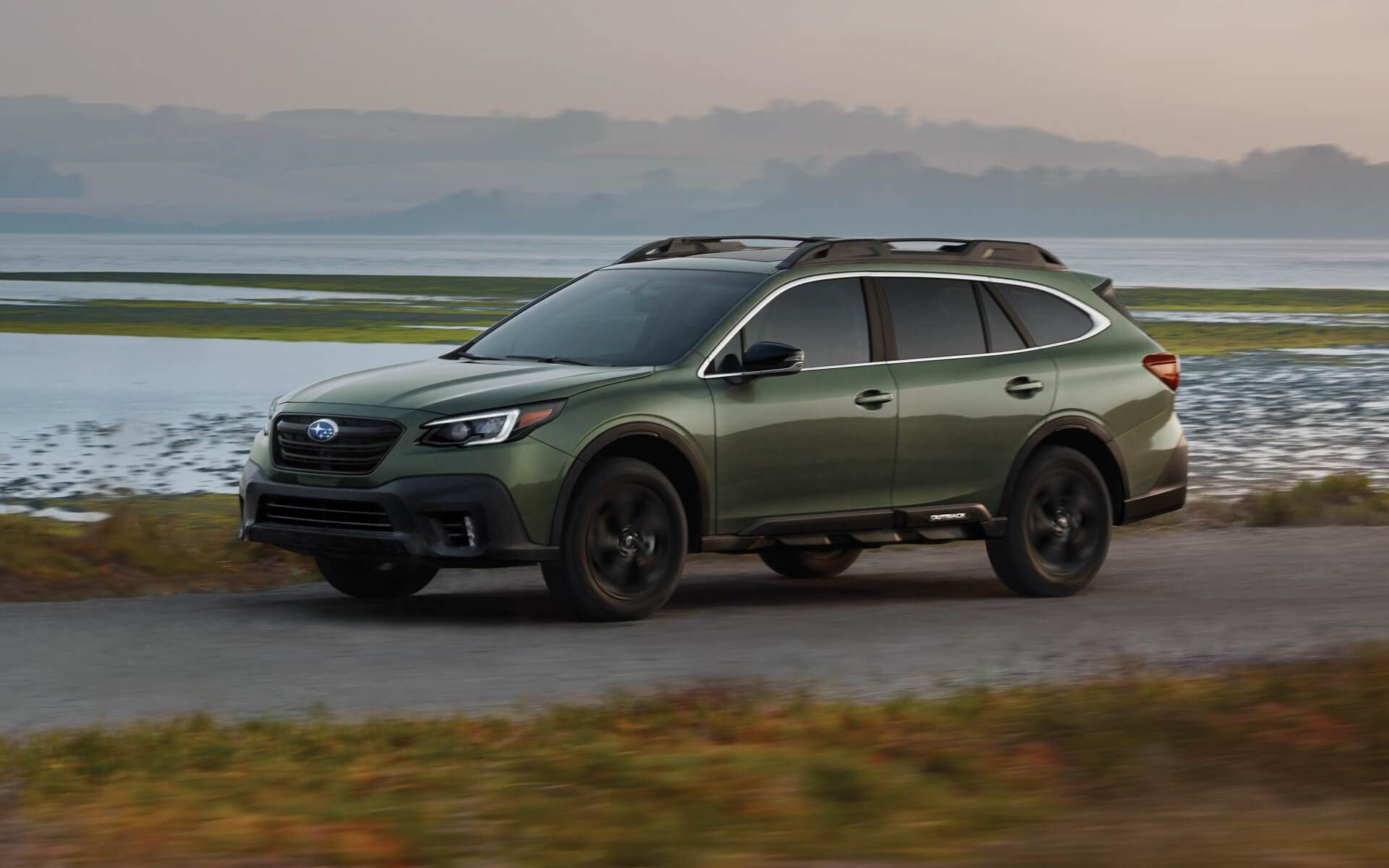 2020 Subaru Outback 2840k Subaru outback, Subaru, Outback