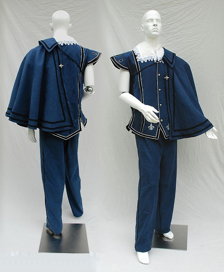Pin by Roy MacLucas on Fencing garb in 2019 | Fashion
