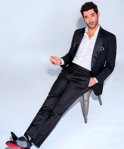 TOM ELLIS -- You Devil, You
