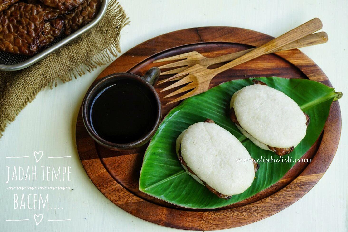 Jadah Ala Kaliurang Yogya By Diah Didi S Kitchen Resep Resep Resep Masakan Masakan