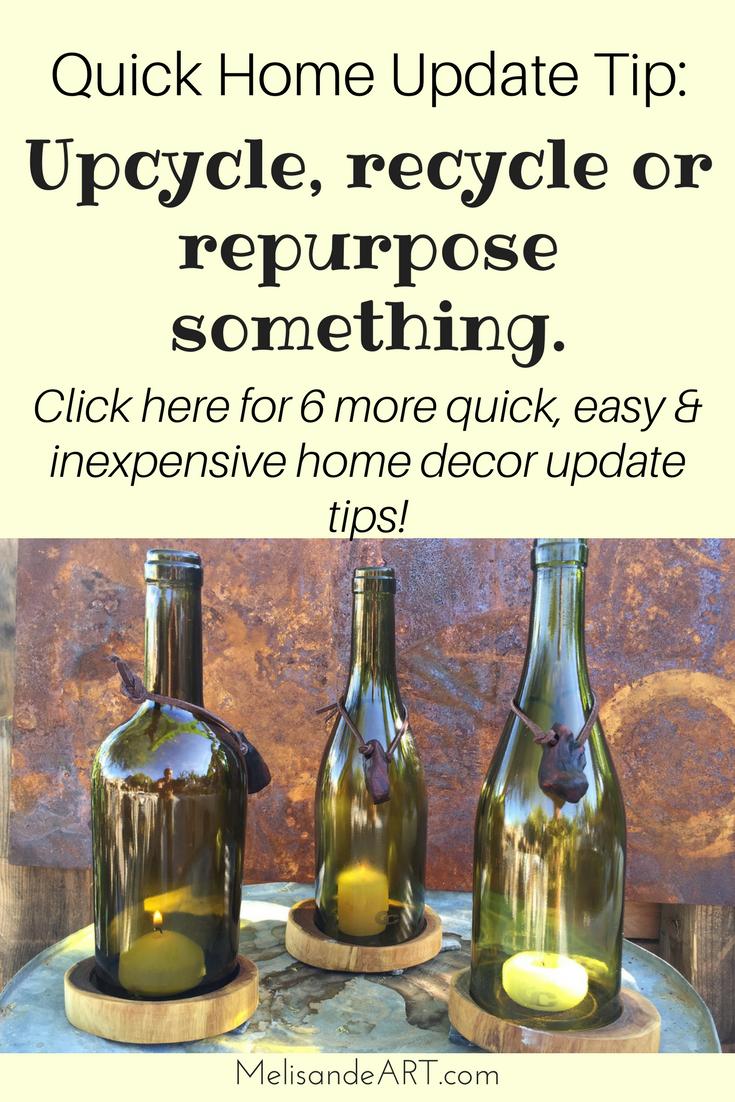 7 quick easy cheap ways to update your home decor diy on fast and easy ways to refresh your home on a budget id=80314