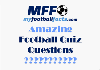 Pin On Football Quiz Questions Myfootballfacts