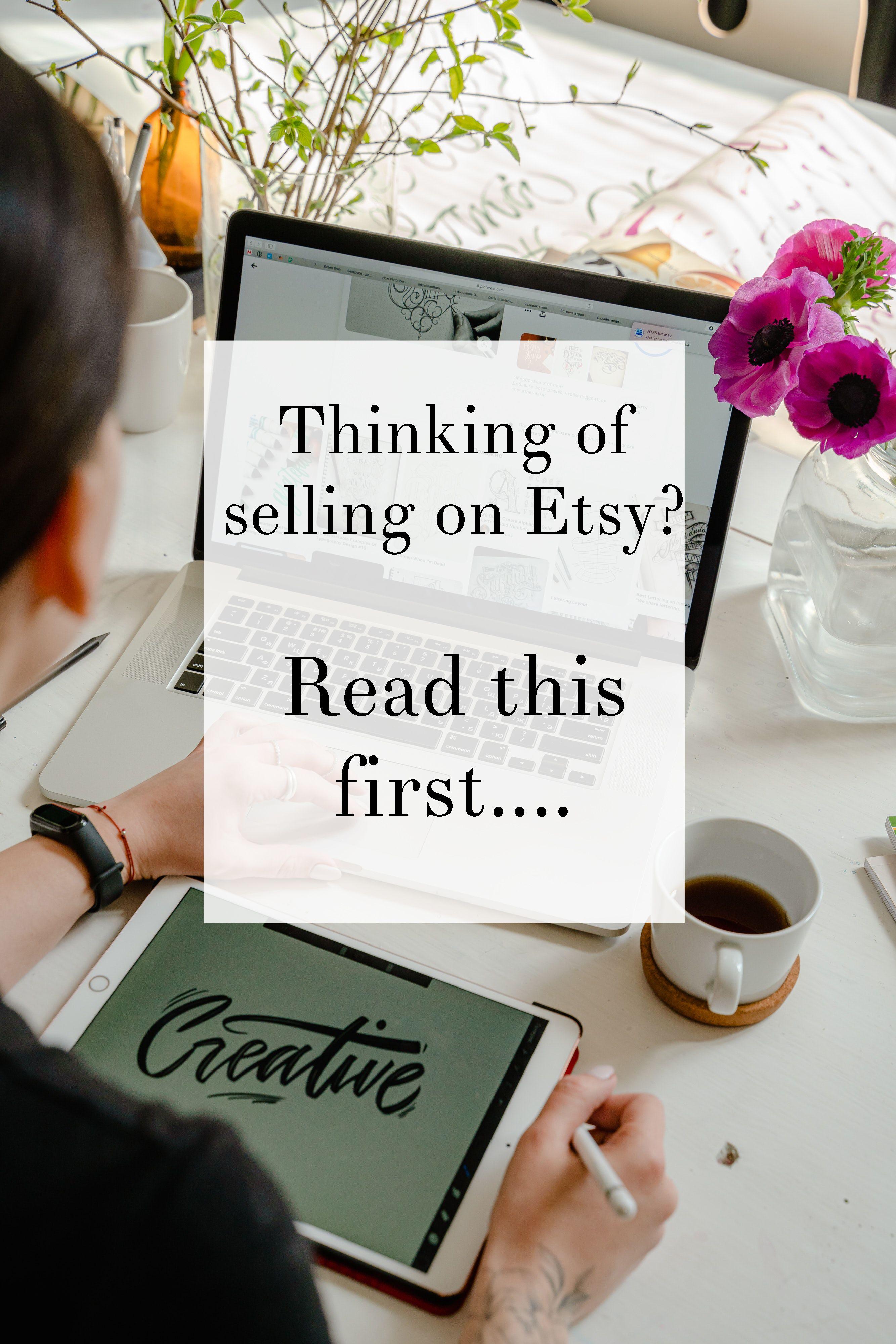 Etsy vs society 6 in 2020 selling on etsy etsy sell