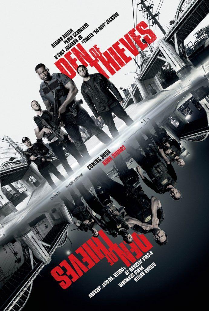 Den Of Thieves Stream