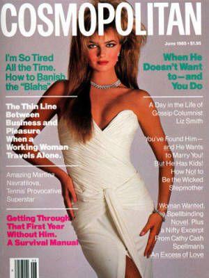 1985 cosmo cover