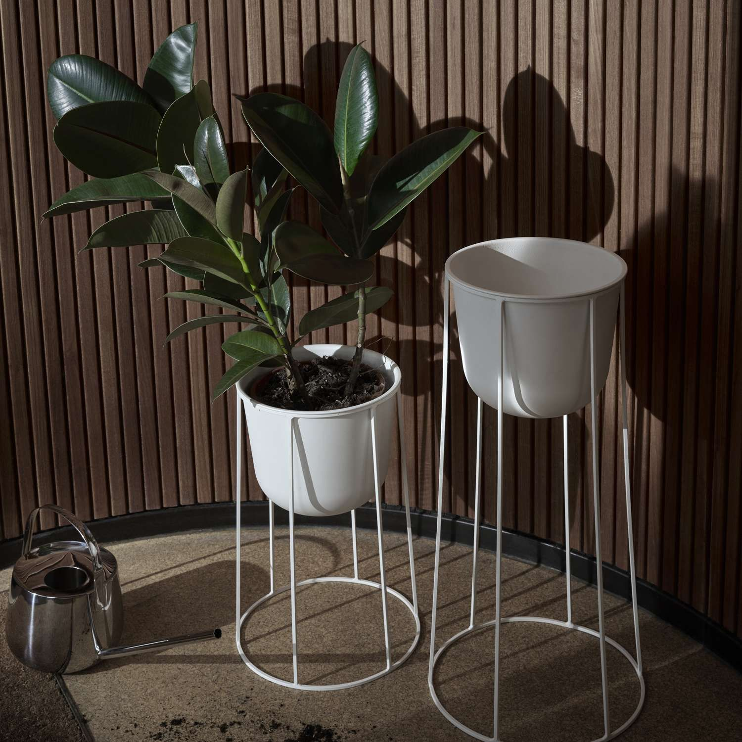 Photo of Wire Series Pot