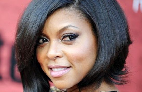 """Taraji P. Henson: """"Who Wants To Come To Hollywood And Be On The B-list? I Want The A-list!"""" 