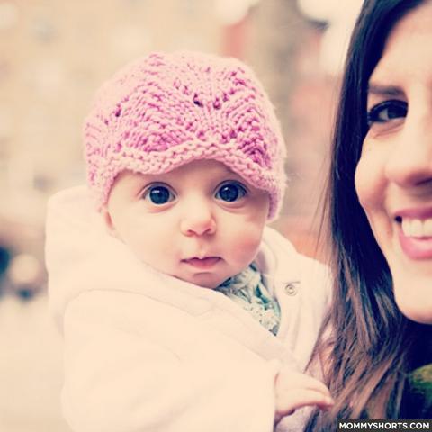 10 Ways to Take Advantage of the Newborn Phase - Mommy Shorts