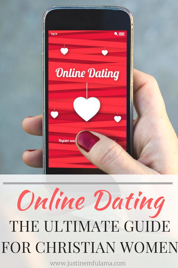 Is online dating biblical