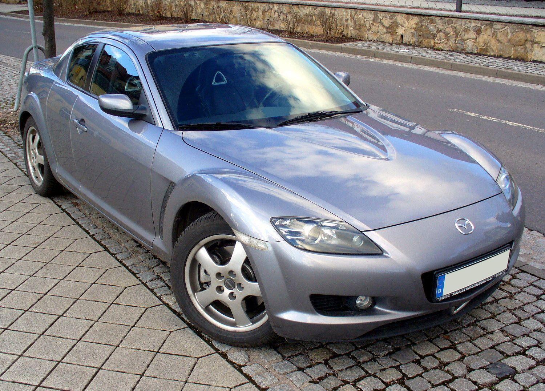 Mazda Rx 8 Mazda Ford Ranger For Sale Mazda 6 Coupe