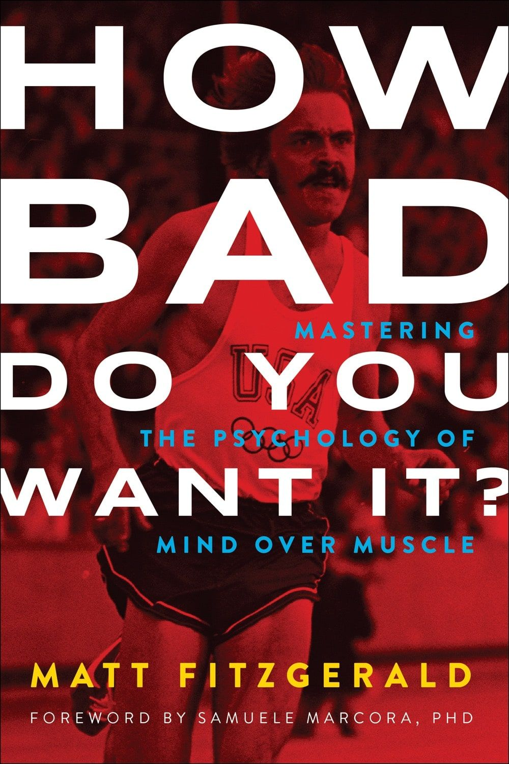 """Podcast Getting Over the """"Wall"""" in Sports Psychology"""