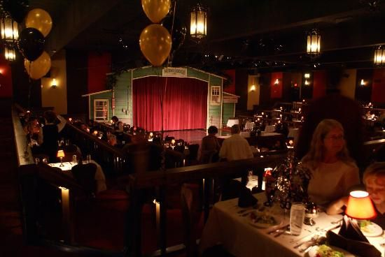 New York City Halloween Dinner Theatre 2020 Reviews Alhambra Dinner Theater | Dinner theatre, Trip advisor, Alhambra