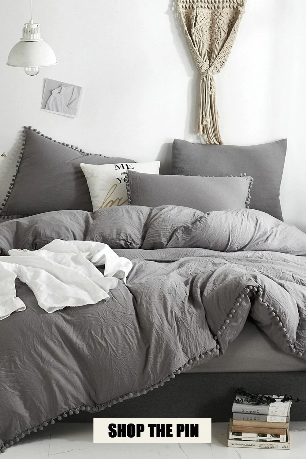 Biancheria Da Letto Moderna.Pin On Home Essential French Country Bedrooms Bed Bedding Set