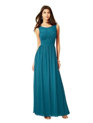Alfred Angelo 7298 L Bridesmaid Dress | Weddington Way | Bridesmaid ...