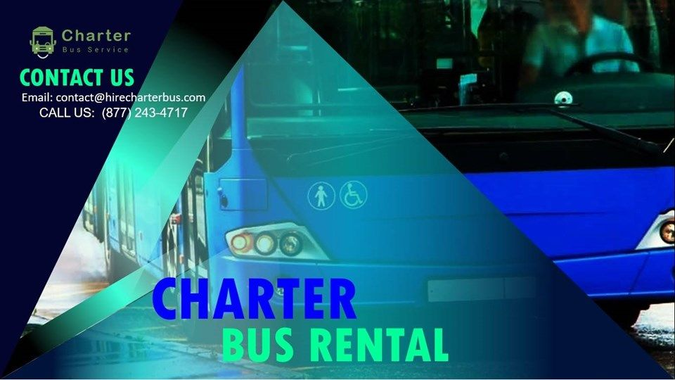 Hire charter bus has shared a news post san diego charter