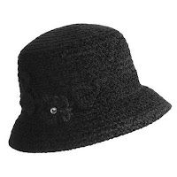 Bucket Style Hats Are Flattering For Round And Heart Shaped Faces Heart Face Shape Hat Fashion Outfit Accessories