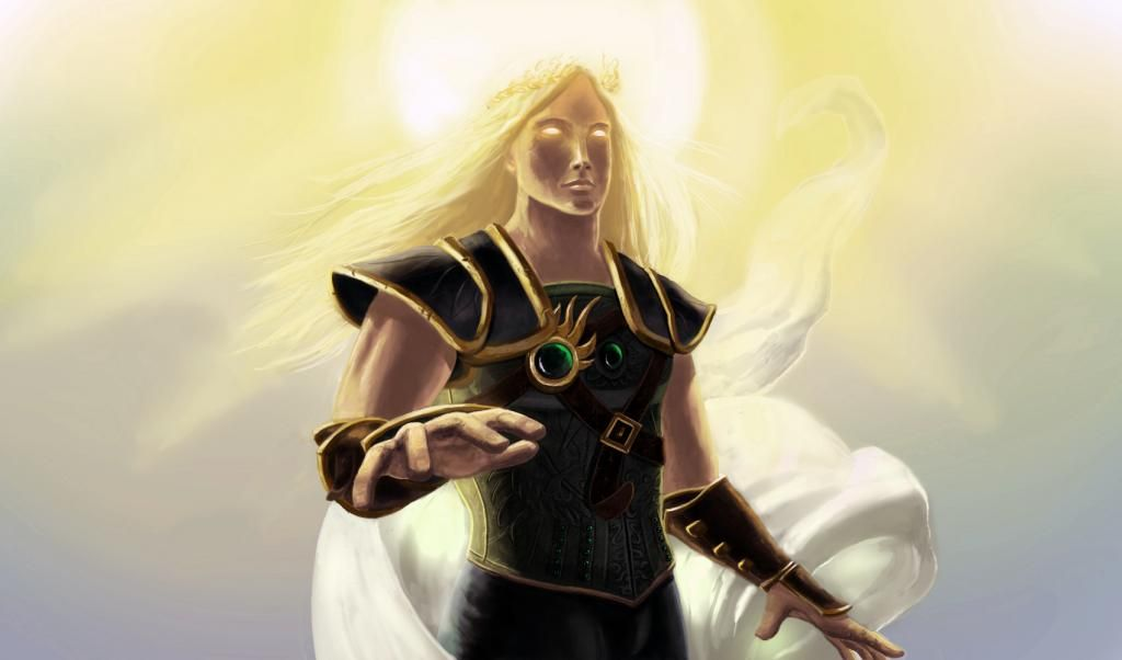 Helios Titan Of The Sun