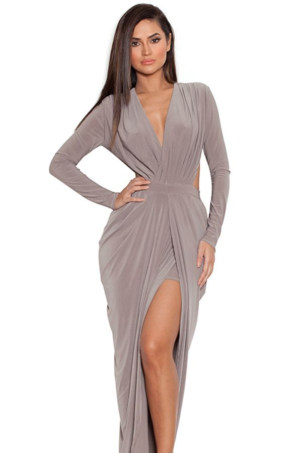 Party maxi dresses with sleeves uk lottery