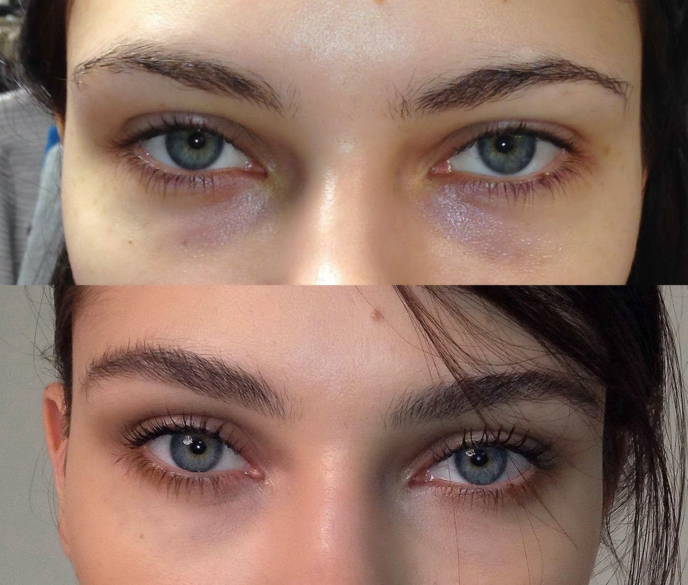 Clear Mascara Use As Eyebrow Gel To Tame Flyaways Or Even As A