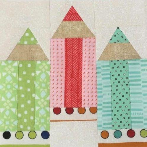 Fabric Buffet - Block 42, The Splendid Sampler | The Splendid ...