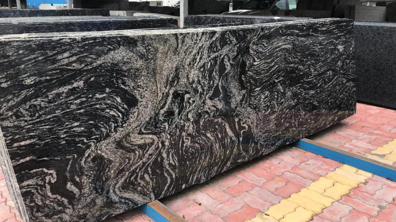 Black Forest Granite Slab Black Forest Granite Granite Slab