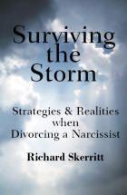 Surviving a narcissist husband