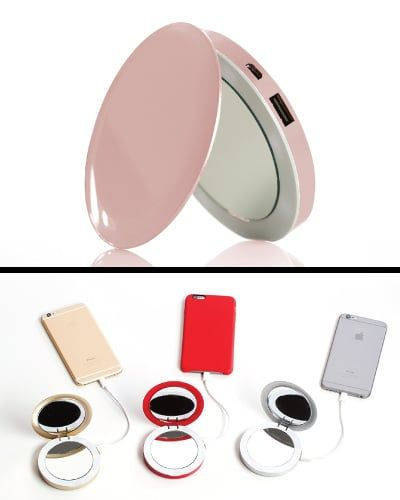 20 Best Tech Gifts For Teenagers 20 Coolest Gadgets For The Techie Girls Cool Tech Gifts Diy Gadgets Electronics Electronics Gadgets Accessories