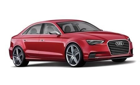 Lovely A New Audi Is Coming To The U. For 2014 As A Sedan. Read About The Upcoming  Baby Audi And See Photos Of The Concept At Car And Driver.