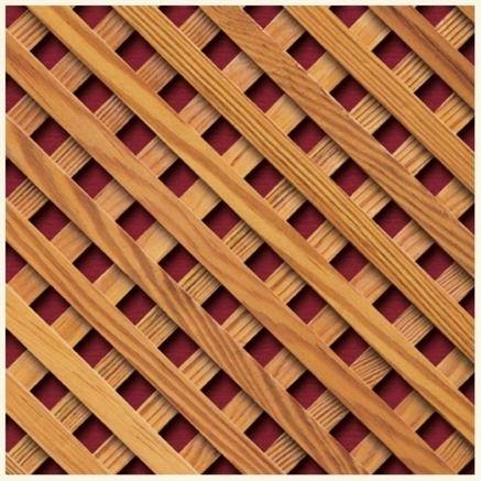 Celosias de madera pvc y polietileno celos as pinterest - Celosia de madera ...