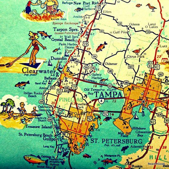 St Pete Beach Map Edi Maps Full Hd Maps