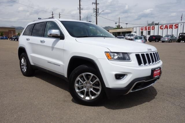 Pin By Used Cars On Cars For Sale Jeep Grand Cherokee Limited