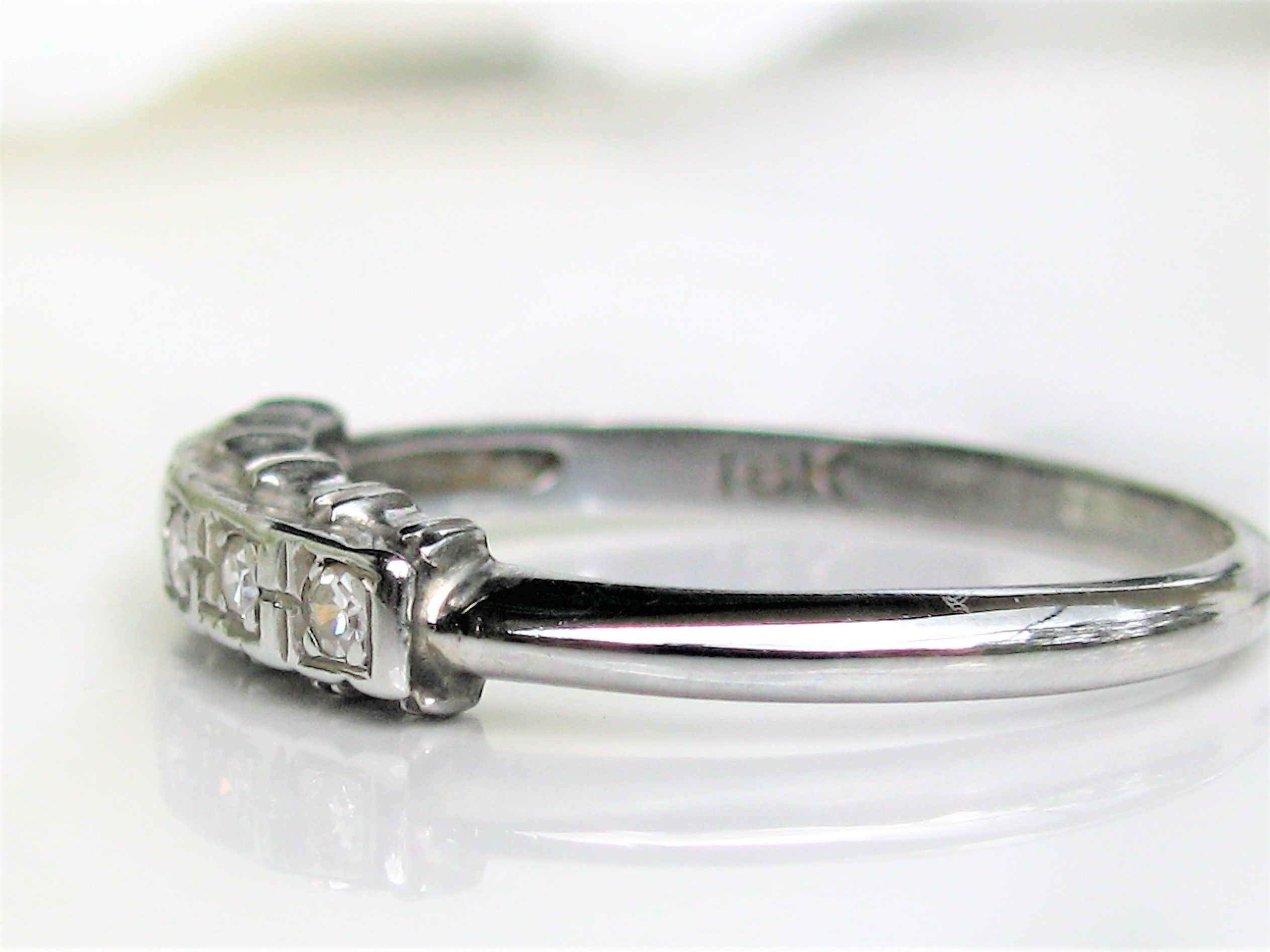 fresh diamond of rings attachment engagement elegant w keepsake wedding with melody t carat
