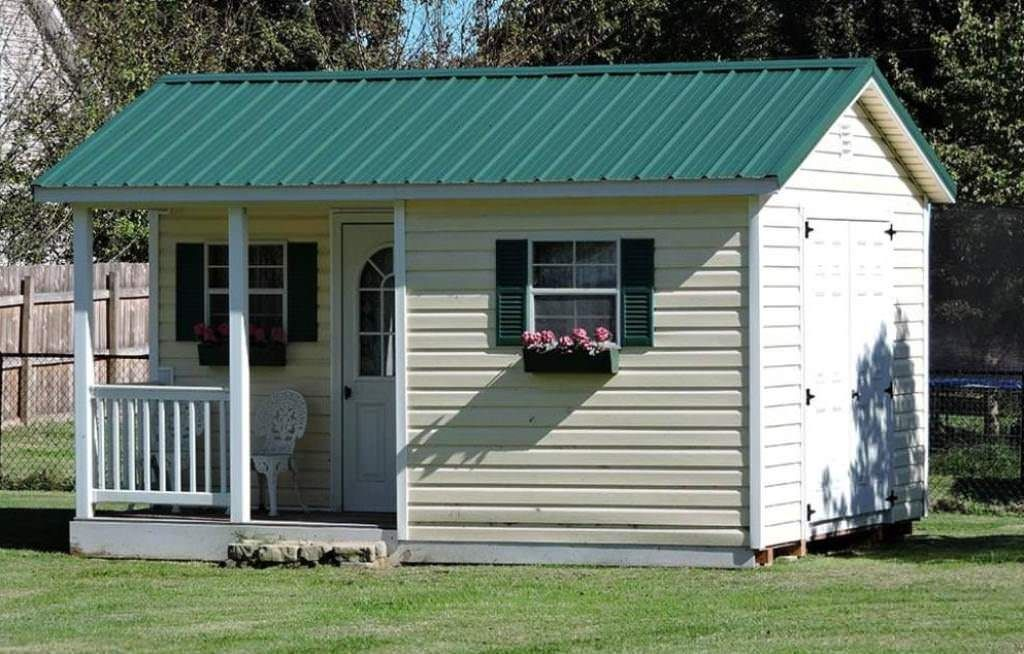 Should Know About Home Depot Sheds